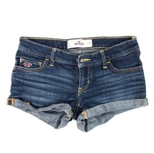 Hollister Jeans Shorts W23